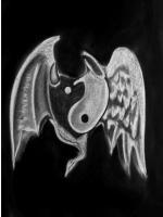karakalem dövme için hazırlık çizimi kara kalem olarak dövme için önce çizim yapılır daha sonra dövmeye geçilir en iyi yöntem budur.