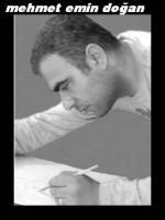 Karakalem Mehmet Emin Doğan çizimleri web sitesi