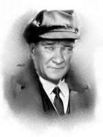 Atatürk hiç görülmemiş resimleri,fotoğrafları,videosu,kıyafetleri,karakalem portre,resim,cizimleri,