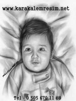 karakalem bebek çizimleri,calısmalari,özel fotoğraf cekimlerinden cizimler daha net ve güzel olur.Farklı bir hediye seçeneği,doğum günü hediyesi,potre sipariş için ressam,ressamları,iletişim bilgileri,atolyeler,yerleri,adres,referans,galerileri,ödevi