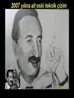 dsp genel başkanı bülent ecevit karakalrm portresi karadeniz karakalem resmi
