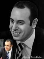Urfalı ,şanlıurfalı işadamlarından İbrahim Toru karakalem portre resmi,urfacity mosaik avm sahibi toru ,2015 seçimlerinde akparti den milletvekili aday adayı olmuştur. şanlıurfa ,urfalıarın sevdiği bir iş adamıdır.urfalı sanatçılar,i