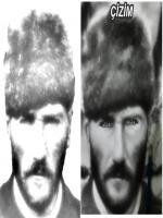 atatürk gençil resimleri,karakalem,siyah,beyaz çizimi,net olmayan cok eski deforme bir resimden çizim yapılmıştır.mustafa kemal atatürk trablusgarp cephesi,libyada savaşırken