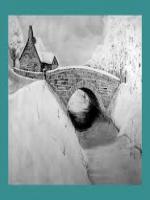 Karakalem tarihi köprüler,hamamlar,camler,yalılar,caddeler,nasıl çizilir?Karakalemde en zor ve en kolay tarihi eser çizimleri nelerdir?ırmak,dere,nehir,göl,deniz,çizerken hangi kalemler kullanılmalıdır.bulut çizimlerinde pamuk kullanılırmı?suya gölge nası
