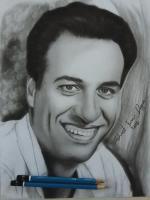 kemal sunal karakalem portre çalısması,inek şaban karekterini canlandıran ünlü sanatçılar dan emal sunalın kalemle çizimi,pencils,grabhite drawing,kemal sunal filmleri,halen en çok izlenen filmlerdendir,en çok izlenen türk filmeleri içinde en iyi komedi