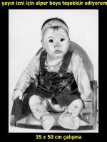 sandalyede oturan bebek çalışması ayrı ayrı fotoğrafları karakalem olarak tek resimde çizmek
