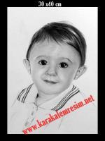 KARAKALEM PORTRE HEDİYE VE SİPARİŞ  SİTESİ karakalem portre çocuk ve bebek çizimleri sevgili eş koca arkadaş dost öğrenci her an için sanatsal ve kalıcı ilginc bir hediye seçeneği