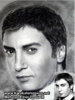 karakelm portre sünnetlik kıyafetleri örneklerinden çizim